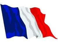 French lessons (THE FIRST HOUR IS FREE)