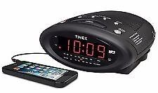 Timex MP3 Radio clock New condition