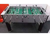 Football Table - Used once and been stored in Garage only £35