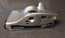 Older Polaroid Joycam instant film camera