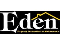Eden Property Services - Free non obligatory quotes