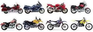 Looking For A Motorcycle -Cheap Please-