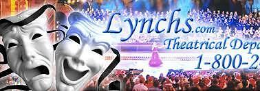LYNCHS DANCE SUPERSTORE