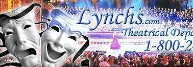LYNCHS DANCE SUPERSTORE