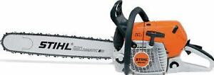 "Brand New Stihl MS441CM 24"" Gas Chainsaw Special"