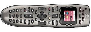 Logitech Harmony 650 universal remote controller  brand new.