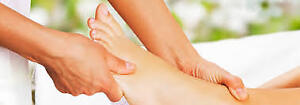 Acupressure/Reflexology Massage Therapy   $45