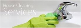 Reliable Affordable House Cleaning in the Liverpool Area - No Job Too Small