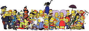 The Simpsons - Every Season + Movies - Stream Google or Download