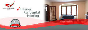 Professional attention to detail Painting and Interior Trim Peterborough Peterborough Area image 2