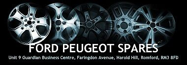 Ford Citroen Peugeot Spares