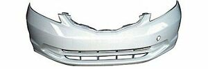NEW HONDA FIT FRONT BUMPER COVERS London Ontario image 1