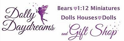 Dolly Daydreams Gifts in Hampshire