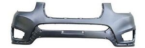 NEW 2010-2012 HYUNDAI SANTA FE FRONT BUMPERS London Ontario image 1