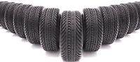 Seasonal tire change over - 20.00