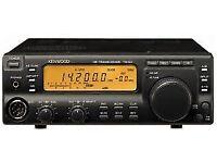 kenwood ts50 yaesu ft100 alinco dx70 icom 706 yeasu 857d hf mobile radio tranceiver wanted