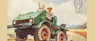 zugpendel Traktorenliteratur