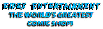 Eides Entertainment Comics