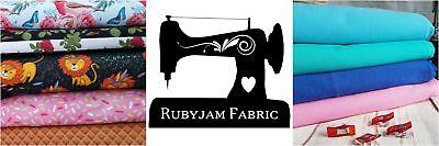 RubyjamFabric