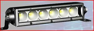 Barre de lumières à DEL / CREE LED Lights Bar - 6 DEL - 6''