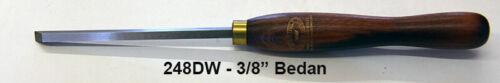 "Crown Hand Tools #248DW 3/8"" Bedan, 8-1/2"" Handle, 15-1/2"" Length"