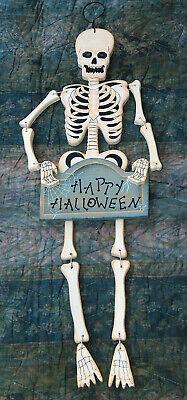 Felice Halloween Appeso 24