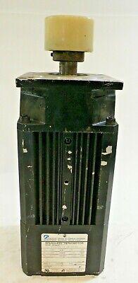 Pacific Scientific Brushless Servomotor R67hena-r2-ns-nv-00