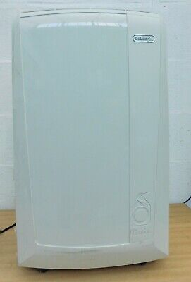 De'Longhi PAC N82 ECO 9400 BTU Portable Air Conditioner