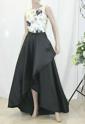 Abito da Cerimonia Donna Nicole Ceab19142 Evening Dress Elegant Taglia 44IT