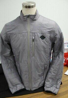 Harley-Davidson® Men's Packable 3M Thinsulate Insulation Jacket 97442-18VM