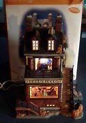 Dept 56 Snow Village House