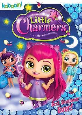New: LITTLE CHARMERS - Best Sleepover Ever!