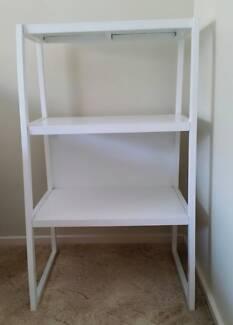 White shelves Kyabram Campaspe Area Preview