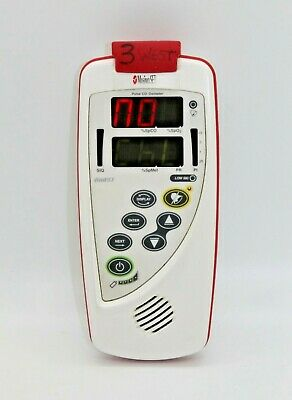 Masimo Set Rad-57 Pulse Co-oximeter Great Condition Free Shipping