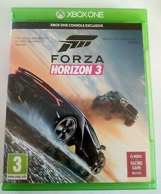 Forza Horizon 3 - Microsoft Xbox One