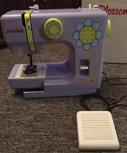 Kids Sewing Machine Ipswich Ipswich City Preview
