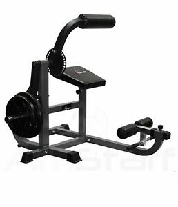 Brand New condition AmStaff Fitness Ab & Back Machine