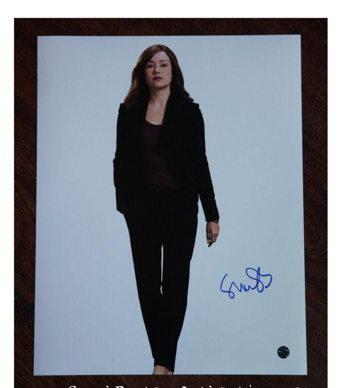 GFA The Blacklist Elizabeth Keen * MEGAN BOONE * Signed 11x14 Photo MH1 COA