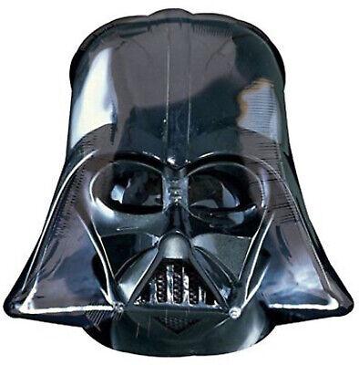Masquerade Balloon Decorations (Star Wars Darth Vader 25