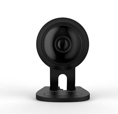 Samsung Snh V6414bn Smartcam Hd Plus 1080P Wi Fi Ip Camera 16Gb Sd Card  Used