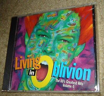 Living in Oblivion: The 80