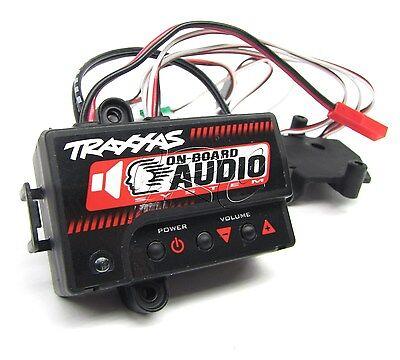 SLASH 4x4 OBA TSM - SOUND CONTROLLER On Board Audio Module 2wd Traxxas 68086-21