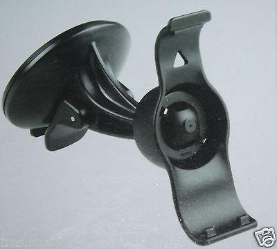Genuine Garmin Nuvi 2455lt 2475lt 2495lmt Gps Suction Cup Mount & Cradle