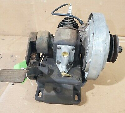 Great Running Maytag Model 92 Gas Engine Hit Miss Sn 558613