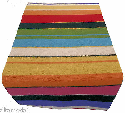 Missoni Home Rug Carpet Runner 60x120cm 2x4' Limited Edition Wool Wichita T16