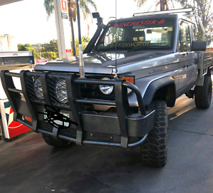 5 post bullbar gumtree australia free local classifieds fandeluxe Image collections