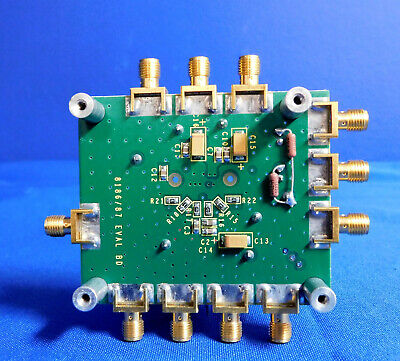 Analog Devices 818687 Eval Board Assembly