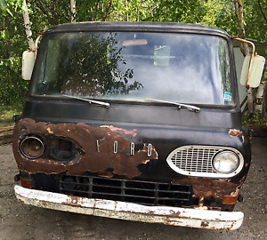 1967 Ford Econoline Parts