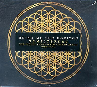 Christian Music Posters - Bring Me The Horizon