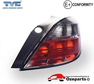 Holden Astra AH 5 Door Hatch Series 2 06~10 Right Tail Light (Cle Dandenong Greater Dandenong Preview